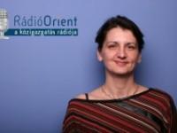 Rádió Orient - 2014. február 5.