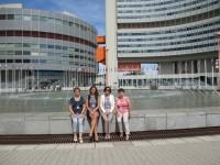 WiN Europe Közgyűlés
