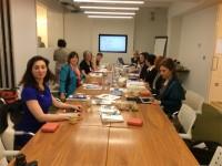 WiN Global Igazgatósági és Végrehajtó Bizottsági ülés