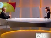 2013. november 8-án az MTV Ma reggel c. műsorában beszélgetett Hanti Ágota, mint a WiN Magyarország elnöke a szerkesztővel, Gulyás Istvánnal